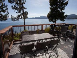 Brockway Springs Lake Front Condo - Carnelian Bay vacation rentals