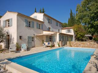 4 bedroom House with Private Outdoor Pool in Draguignan - Draguignan vacation rentals