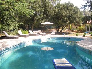 4 bedroom House with Private Outdoor Pool in Tavernes - Tavernes vacation rentals