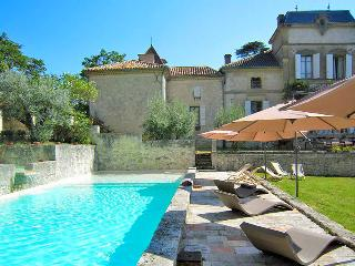 Chateau Ferme - Saint Maurin vacation rentals