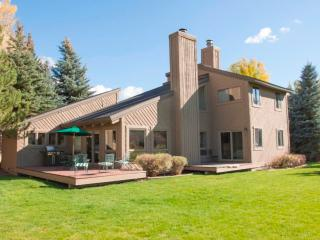 3 Bedroom Home on the Elkhorn Golf Course ~ RA65408 - Sun Valley vacation rentals