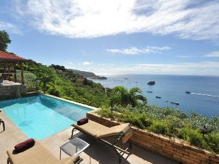 Heavenly Sunsets, Ideal for Couples, Private Pool & Huge Outdoor Terrace - Anse des Flamands vacation rentals