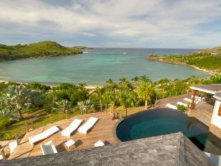 Nice 6 bedroom Villa in Petit Cul De Sac Beach - Petit Cul De Sac Beach vacation rentals