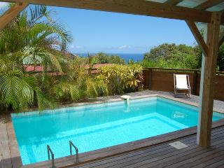 Kena - Ideal for Couples and Families, Beautiful Pool and Beach - Colombier vacation rentals