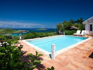 Le Roc - Ideal for Couples and Families, Beautiful Pool and Beach - Petit Cul de Sac vacation rentals