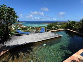 Kyody - Ideal for Couples and Families, Beautiful Pool and Beach - Marigot vacation rentals