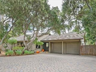 3711 - Sanctuary in the Oaks - Pebble Beach Home - Pebble Beach vacation rentals