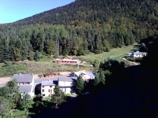 Nice Bed and Breakfast with Television and Mountain Views - Camurac vacation rentals