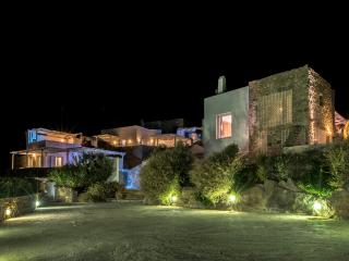 Luxury Beachfront Rock Rose Retreat - Mykonos Town vacation rentals