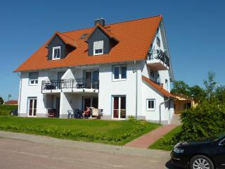 Vacation Apartment in Rerik - 1076 sqft, high-quality, large, ideal (# 5262) - Rerik vacation rentals