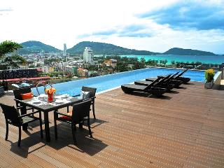 Amazing View Point in Patong ! - Patong vacation rentals