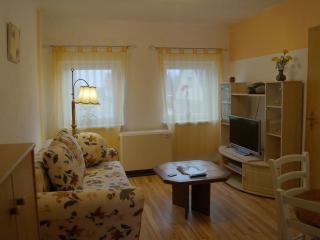 Vacation Apartment in Ribnitz-Damgarten - 538 sqft, quiet, comfortable - Ribnitz-Damgarten vacation rentals