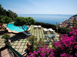 Villa Elyseum - Positano vacation rentals