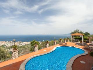 Nice 4 bedroom Villa in Sorrento - Sorrento vacation rentals