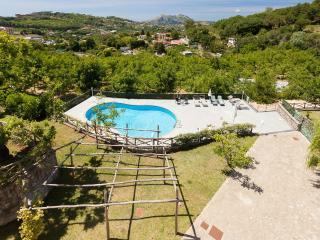 Villa Castore - Massa Lubrense vacation rentals