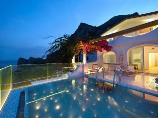 Nice 5 bedroom Villa in Massa Lubrense - Massa Lubrense vacation rentals