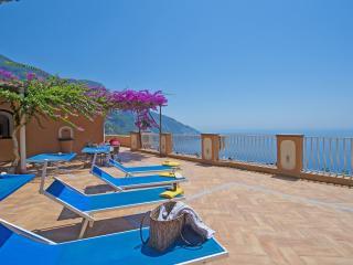 Cozy 2 bedroom House in Positano - Positano vacation rentals