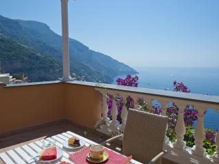 Cozy Positano House rental with Internet Access - Positano vacation rentals