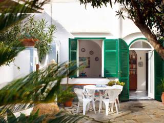 Charming 2 bedroom Capri House with Internet Access - Capri vacation rentals