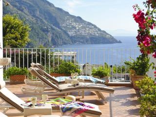 Villa Roberto - Positano vacation rentals