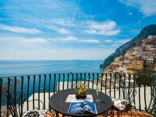 Perfect Positano Condo rental with Internet Access - Positano vacation rentals
