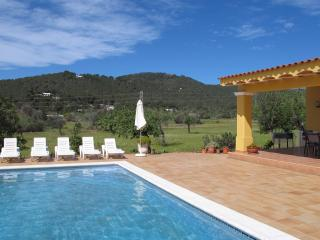 Nice 2 bedroom House in Es Vive - Es Vive vacation rentals