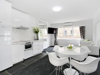 'St James' Studio Apartments/ Apartment 9 - Melbourne vacation rentals