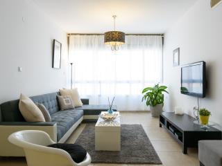 Bograshov 44 - 2 Bedroom with Free Parking - Jaffa vacation rentals