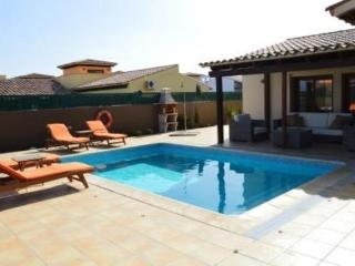 luxury villa with private pool and outdoor jacuzzi - Corralejo vacation rentals