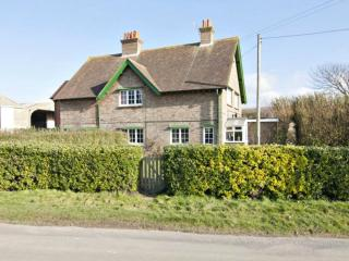 Modern Country Cottage, lovely views, nr sea, - Bishopstone vacation rentals
