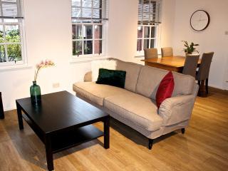 Modern 2 Bedroom Grassmarket Apartment by SQUARE - Edinburgh vacation rentals