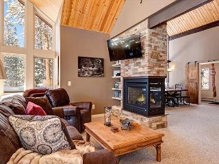 Vacation rentals in Breckenridge