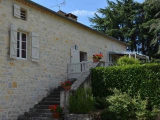 Maison Lafage en quercy, Occitanie - Saint-Denis-Catus vacation rentals