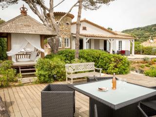 Villa Balinea - Les pieds dans l'Eau - - Ramatuelle vacation rentals