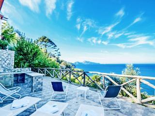 VILLA ELISI - Massa Lubrense vacation rentals