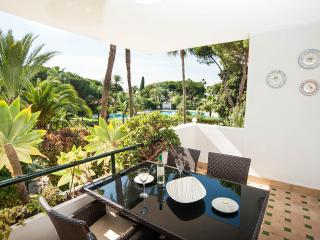 El Presidente MADRONO; Beachside, Heated Pool,Wifi - Estepona vacation rentals