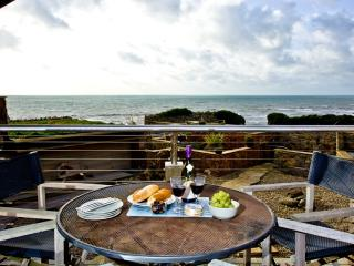 Sea Breeze at 3 The Fish Cellars, Portwrinkle located in Portwrinkle, Cornwall - Portwrinkle vacation rentals