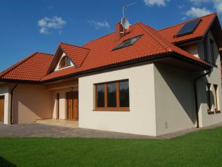 Nice House with Washing Machine and Television - Warsaw vacation rentals
