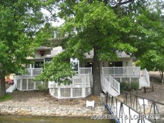 Paradise Cove Retreat Sleeps 10, 21 MM - Lake Ozark vacation rentals