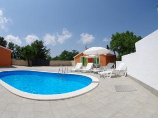 Holiday House Sv.Kirin, private pool - Vodnjan vacation rentals