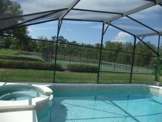 Ex show home villa 4 Bed 2 Bath near Disney - Kissimmee vacation rentals
