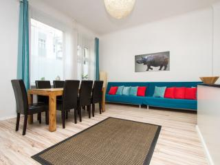 Bright&Huge - Families&Groups 26 - Berlin vacation rentals