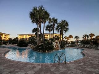Poolside Rental with Beach Access in Seacrest - Seacrest vacation rentals