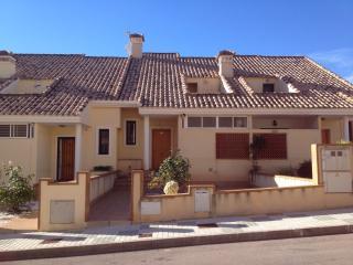 3 bedroom, 2 bathroom townhouse on Campoamor Golf - Alicante vacation rentals