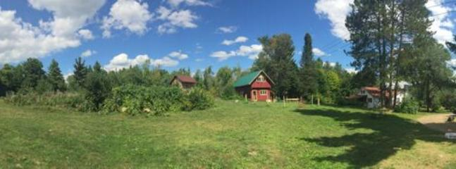 Gorgeous 1 bedroom Tented camp in North River - North River vacation rentals