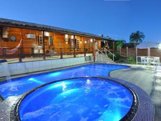 Casa para Temporada com piscina em Caldas Novas - Caldas Novas vacation rentals