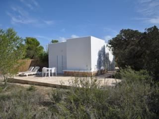 Nice House with A/C and Housekeeping Included - Sant Ferran de ses Roques vacation rentals