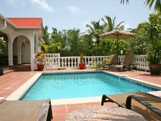 Villa BELFIORE - Orient Bay vacation rentals