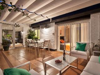 Habitat Apartments - Augusta Attic apartment - Barcelona vacation rentals