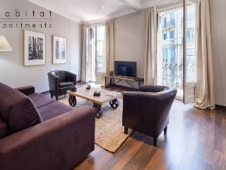 Habitat Apartments - Barcelona Balconies 10 apartment - Barcelona vacation rentals